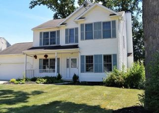 Pre Foreclosure in Strongsville 44149 DIANE CIR - Property ID: 1523290360