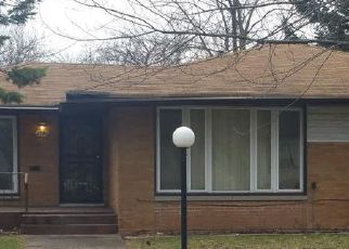Pre Foreclosure in Gary 46406 HANLEY ST - Property ID: 1523351688