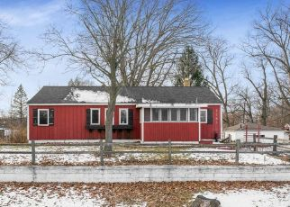 Pre Foreclosure in Lake Station 46405 WARREN ST - Property ID: 1523354302