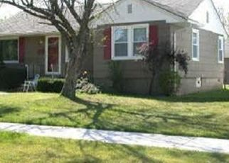 Pre Foreclosure in Hammond 46324 177TH ST - Property ID: 1523356945