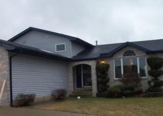 Pre Foreclosure in Merrillville 46410 JOHNSON ST - Property ID: 1523366124