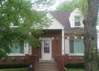 Pre Foreclosure in Hammond 46324 MAGOUN AVE - Property ID: 1523378842