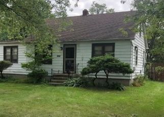 Pre Foreclosure in Hammond 46323 176TH PL - Property ID: 1523380586
