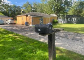 Pre Foreclosure in Gary 46408 DOUGLAS DR - Property ID: 1523391538