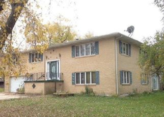 Pre Foreclosure in Merrillville 46410 INDEPENDENCE ST - Property ID: 1523412560