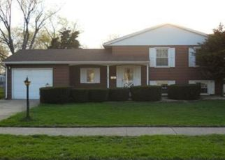 Pre Foreclosure in Griffith 46319 N ARBOGAST ST - Property ID: 1523414305
