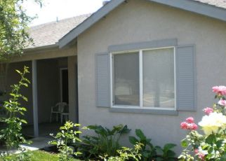 Pre Foreclosure in Hanford 93230 CORNELL CT - Property ID: 1523525555
