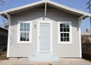Pre Foreclosure in Bakersfield 93308 DECATUR ST - Property ID: 1523530819