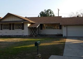 Pre Foreclosure in Bakersfield 93306 BLADE AVE - Property ID: 1523532566