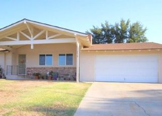 Pre Foreclosure in Bakersfield 93306 RENEGADE AVE - Property ID: 1523537376