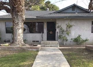 Pre Foreclosure in Bakersfield 93305 POMONA ST - Property ID: 1523541319