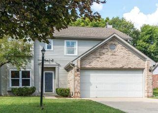 Pre Foreclosure in Mooresville 46158 CRIMSON KING PKWY - Property ID: 1523563666