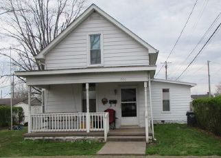 Pre Foreclosure in Martinsville 46151 S WAYNE ST - Property ID: 1523576805