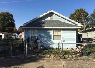 Pre Foreclosure in Terre Haute 47804 GRAND AVE - Property ID: 1523581168
