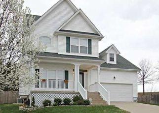 Pre Foreclosure in Louisville 40241 HITE CREEK RD - Property ID: 1523588630