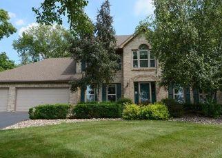 Pre Foreclosure in Oswego 60543 CHIPPEWA DR - Property ID: 1523679275