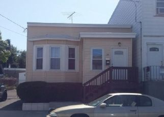 Pre Foreclosure in Belleville 07109 HECKEL ST - Property ID: 1523686287
