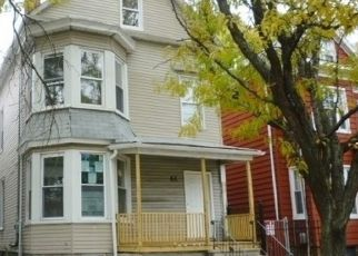 Pre Foreclosure in Newark 07107 9TH AVE W - Property ID: 1523694615