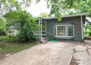 Pre Foreclosure in Wichita 67219 E BEAUMONT ST - Property ID: 1523716510