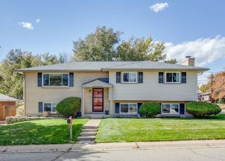 Pre Foreclosure in Arvada 80004 URBAN ST - Property ID: 1523819885