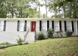 Pre Foreclosure in Birmingham 35235 PINE TREE DR - Property ID: 1523829962