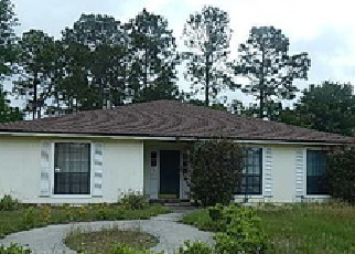 Pre Foreclosure in Jacksonville 32210 HUNTERS LAKE CIR S - Property ID: 1523910986