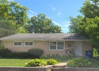 Pre Foreclosure in Marion 46952 N BOOTS ST - Property ID: 1524048500