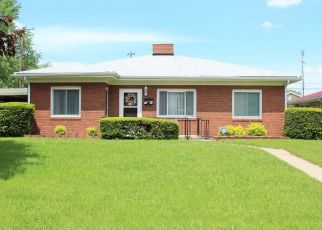 Pre Foreclosure in Marion 46952 W JEFFRAS AVE - Property ID: 1524051110