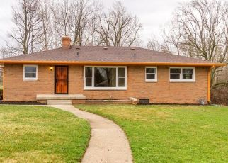 Pre Foreclosure in Indianapolis 46226 ANDOVER SQ - Property ID: 1524066904