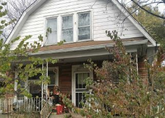 Pre Foreclosure in Indianapolis 46201 E 16TH ST - Property ID: 1524068644