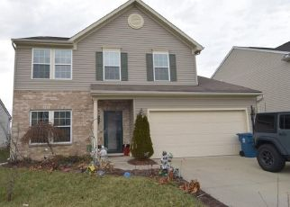 Pre Foreclosure in Camby 46113 WHEATFIELD CT - Property ID: 1524102365
