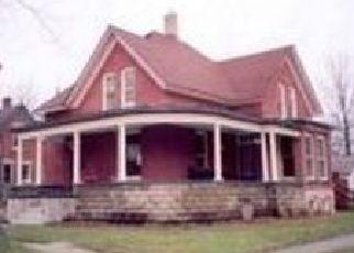 Pre Foreclosure in La Porte 46350 C ST - Property ID: 1524110690
