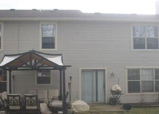 Pre Foreclosure in Indianapolis 46229 NASHVILLE CIR - Property ID: 1524150999