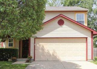 Pre Foreclosure in Indianapolis 46235 BURNINGBUSH DR - Property ID: 1524158874