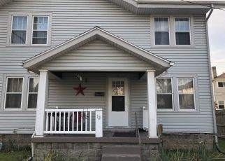 Pre Foreclosure in Richmond 47374 SW 4TH ST - Property ID: 1524163689