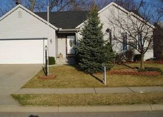 Pre Foreclosure in South Bend 46628 FIELD GATE DR E - Property ID: 1524173313