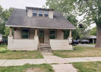 Pre Foreclosure in Elkhart 46517 MATHER AVE - Property ID: 1524187779