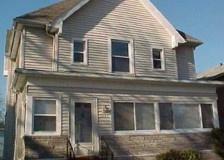 Pre Foreclosure in South Bend 46616 W COLFAX AVE - Property ID: 1524188650