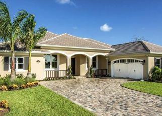 Pre Foreclosure in Vero Beach 32968 STONEY BROOK FARM CT - Property ID: 1524217555