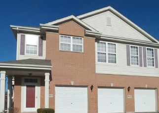 Pre Foreclosure in Justice 60458 CONCORD LN - Property ID: 1524249979