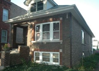 Pre Foreclosure in Cicero 60804 S 61ST AVE - Property ID: 1524327938