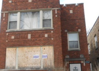 Pre Foreclosure in Chicago 60620 S LAFLIN ST - Property ID: 1524356390