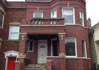 Pre Foreclosure in Chicago 60644 W VAN BUREN ST - Property ID: 1524370853