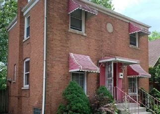 Pre Foreclosure in Chicago 60628 S STATE ST - Property ID: 1524380481