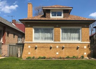 Pre Foreclosure in Chicago 60649 S CLYDE AVE - Property ID: 1524381803