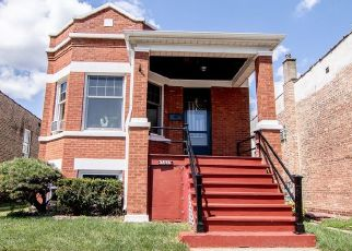 Pre Foreclosure in Berwyn 60402 HIGHLAND AVE - Property ID: 1524387483
