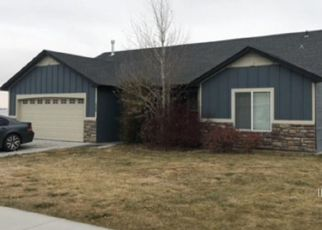 Pre Foreclosure in Twin Falls 83301 CLINTON DR - Property ID: 1524483404