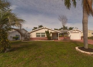 Pre Foreclosure in Holiday 34691 MARGATE DR - Property ID: 1524528968