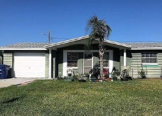 Pre Foreclosure in Holiday 34691 BINDER DR - Property ID: 1524530711