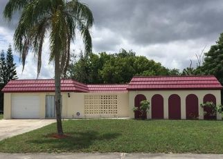 Pre Foreclosure in Holiday 34690 SKYLAND DR - Property ID: 1524532459